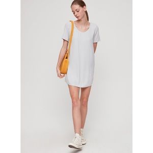 Aritzia Wilfred Free Teigen Dress